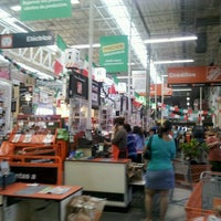 Photo taken at The Home Depot by Carlos C. on 9/9/2012