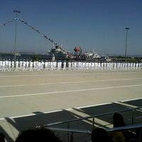 7/1/2012 tarihinde Rüzgar Ü.ziyaretçi tarafından Denizcilik Fakültesi'de çekilen fotoğraf
