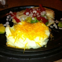 Photo taken at Denny's by Juan Enrique E. on 6/9/2012