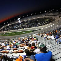 Photo taken at Richmond International Raceway by SportsTravel.com on 4/29/2012