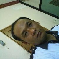 Photo taken at Melati Travel (Jur. Sampit-K.Pemb) by Cahyo T. on 5/16/2012