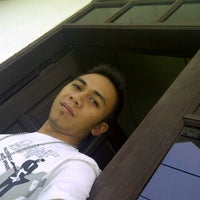 Photo taken at Hotel Andalus Gorontalo by Tommy A. on 4/14/2012