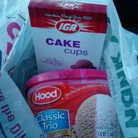 4/15/2012にMichael A.がGeissler's Supermarketで撮った写真