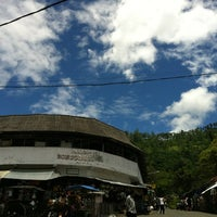 Photo taken at Pasar Wisata Songgoriti by Kudi A. on 3/23/2012