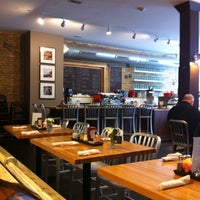Photo taken at Bakin' & Eggs by Gulia I. on 4/10/2012