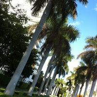 Photo taken at Renaissance Fort Lauderdale Cruise Port Hotel by Debra R. on 4/17/2012