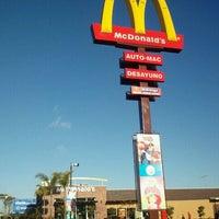 Photo taken at McDonald's by Krab K. on 3/19/2012