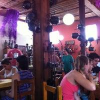Photo taken at Taipa Restaurante by Natalia Muniz P. on 2/19/2012