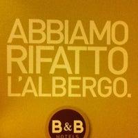 Foto scattata a B&B Hotel Pisa da Takeshi N. il 6/29/2012