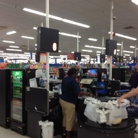 Photo taken at Walmart Supercenter by Agi A. on 4/21/2012