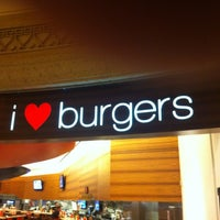 Photo taken at I Love Burgers by John G. on 7/25/2012