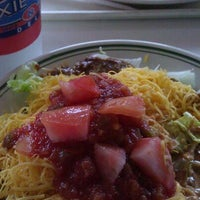Photo taken at Dixie Chili by Pegge W. on 2/19/2012
