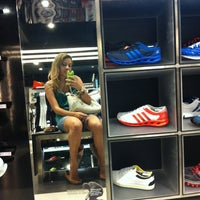 Photo taken at Adidas Outlet Store by Cândice S. on 6/10/2012