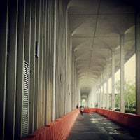 Photo taken at SUNY Albany Campus Center by Aung Moe W. on 4/23/2012