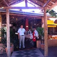 Photo taken at Zambon Gastronomia Rural by José C. on 7/4/2012