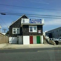Photo taken at MTV Jersey Shore House by Sam M. on 4/21/2012