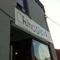 6/26/2012 tarihinde Amanda C.ziyaretçi tarafından Chino Locos'de çekilen fotoğraf