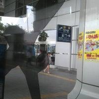 Photo taken at 福岡空港 國際線到著4 by Birgit L. on 8/23/2012