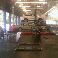 Photo taken at Pep Boys Auto Parts & Service by Prashanta P. on 4/20/2012