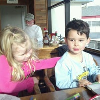 Photo taken at Aviators Restaurant by Kelsey B. on 4/3/2012