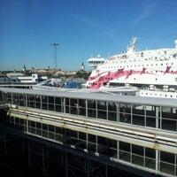 Photo taken at D-Terminal by Marija on 6/22/2012