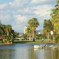 Photo taken at Encanto Park by Scott D. on 9/13/2012
