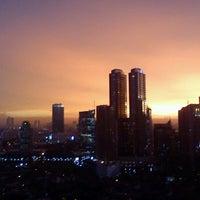 Photo taken at Wafa 99 by Vivi A. on 5/17/2012