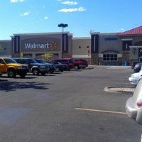 Photo taken at Walmart Supercenter by Jyeza 🍄 S. on 7/6/2012