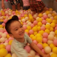 Photo taken at Tini World by Ngọc V. on 6/17/2012
