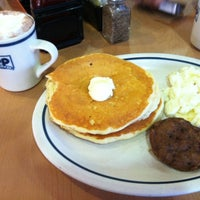 Photo taken at IHOP by Hansel L. on 3/19/2012