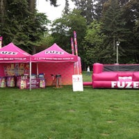 Big Backyard 5K fuze at the big backyard 5k! (now closed) - southeast redmond - 3 tips