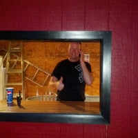 Photo taken at Ryderz Bar & Grill by Chantell W. on 6/16/2012