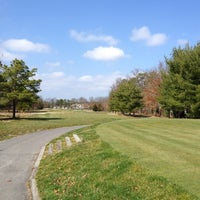 Photo taken at Blue Heron Pines Golf Club by Teresa E. on 4/25/2012