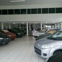 Photo taken at Atri (Fiat) by Vagnaldo A. on 3/16/2012