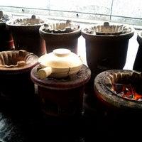 Photo taken at Huen Kee Claypot Chicken Rice by Billy C. on 8/3/2012