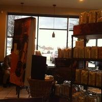 Photo taken at Starbucks by Bryan T. on 2/22/2012