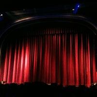 Foto tomada en Teatro Vorterix por Nico P. el 6/30/2012