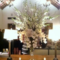 Photo taken at Rice Faculty Club (Cohen House) by David J. on 8/19/2012