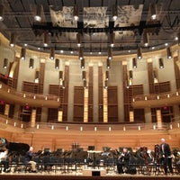 Photo taken at The Music Center at Strathmore by Christophe P. on 3/12/2012