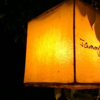Photo taken at Jammy's Bar @ Ranong by Dosdy C. on 6/30/2012