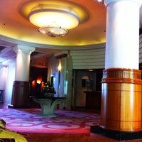 Photo taken at Grand Dorsett Labuan Hotel by Si Gaki Besar on 6/18/2012