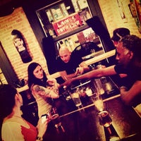 Photo taken at Johnny Rad's Pizzeria Tavern by Josh F. on 3/14/2012
