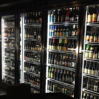 Photo taken at World of Beer by Matt L. on 7/8/2012