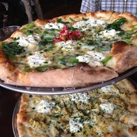 Photo taken at Farina Pizzeria by Michelle on 6/23/2012