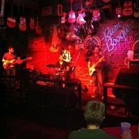 Photo taken at Rum Boogie Café by Rodd B. on 5/31/2012