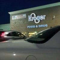 Photo taken at Kroger by Dawn S. on 6/11/2012