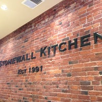 ... Photo Taken At Stonewall Kitchen By Hans V. On 4/7/2012 ...