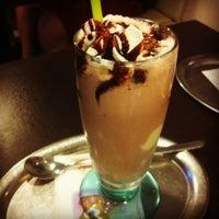 รูปภาพถ่ายที่ Eis Caffe Dolomiti โดย Jenn W. เมื่อ 7/1/2012