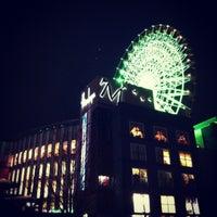 Photo taken at 都筑阪急 by Susumu K. on 3/10/2012