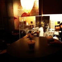 Photo taken at Starbucks by Landon H. on 4/19/2012